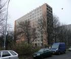 Stavební bytové družstvo Hová Huť ul. Výškovická