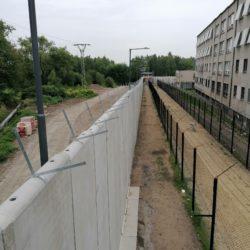 Rekonstrukce Věznice Heřmanice
